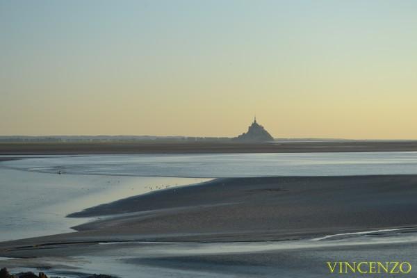 Normandie mont saint michel 709