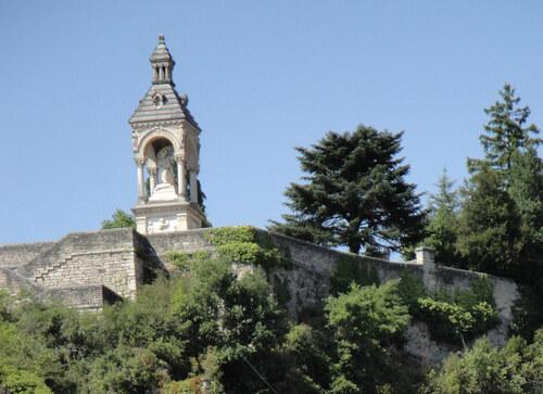 St Geniez d'Olt
