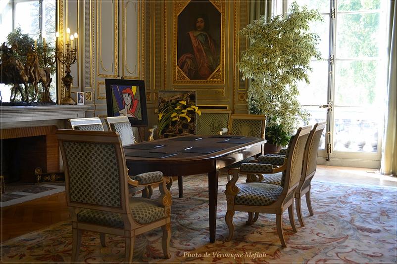 Journées Européennes du Patrimoine : A la découverte du Sénat