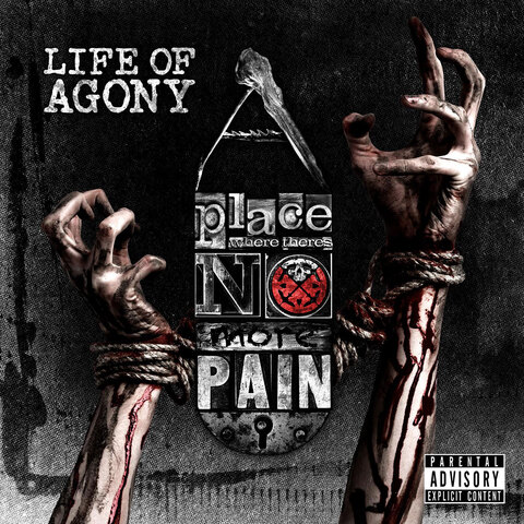"LIFE OF AGONY - ""Dead Speak Kindly"" (Clip)"