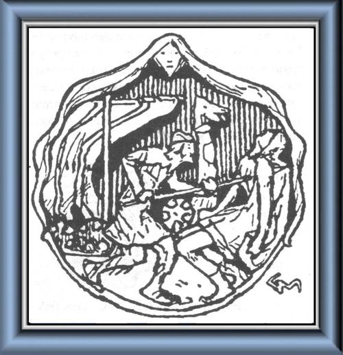 ynglinga saga, Snorri Sturluson, gudrod