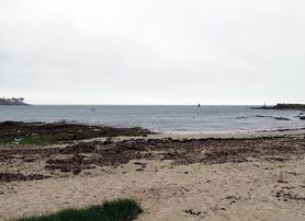Bretagne mai 2014 : Locmariaquer