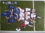 """Septième exposé """"Le rugby"""""""