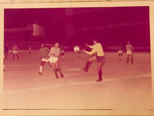EN- Ferencváros (Hongrie) 3-3