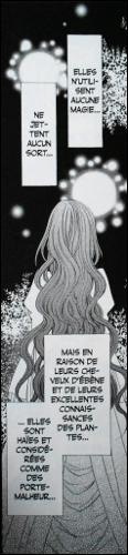 Hyakunen Renbo : Un Amour de cent ans
