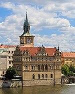 17-20/06/2019 Prague République Tchèque # 5 (3 ème jour)