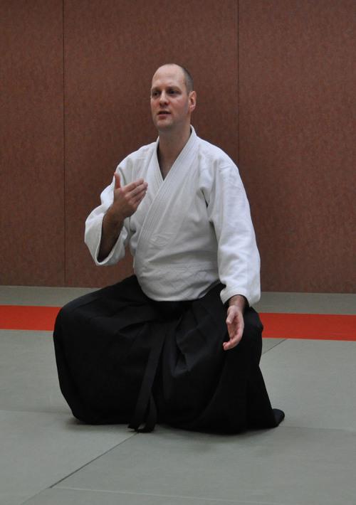 Interview de Sébastien Heurteau
