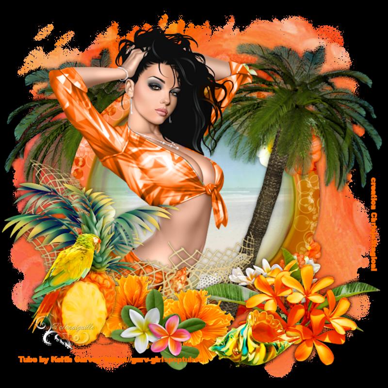 *** Hot Summer ***