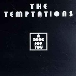 The Temptations - A Song For You - Complete LP