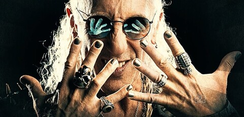 """DEE SNIDER - Les détails du CD/DVD/Blu-ray live For The Love Of Metal - Live! ; """"Prove Me Wrong"""" Lyric Video"""
