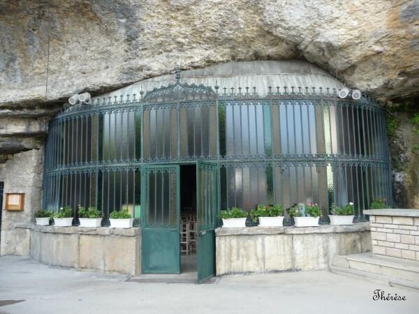 Grotte chapelle Remonot (3)