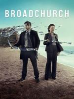 Broadchurch affiche