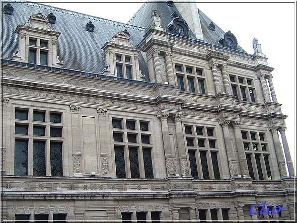 ARRAS - HOTEL DE VILLE - 29 AOUT 2010 - R (2)