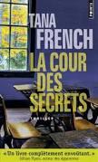 La cour des secrets  Tana French