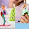 Figurines Flora