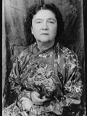 Marjorie Kinnan Rawlings (1896-1953)
