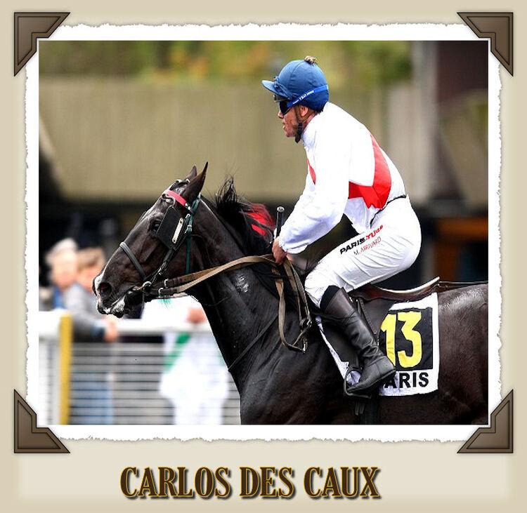 Carlos Des Caux   (1)