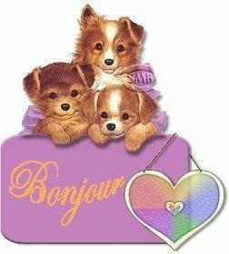 bonjour chien 5