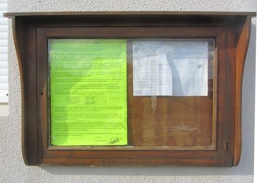 Assainissement: enquête bouclée, affaire à suivre