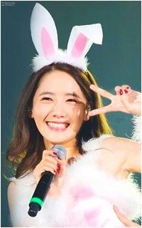 Yoona ~ Cutie