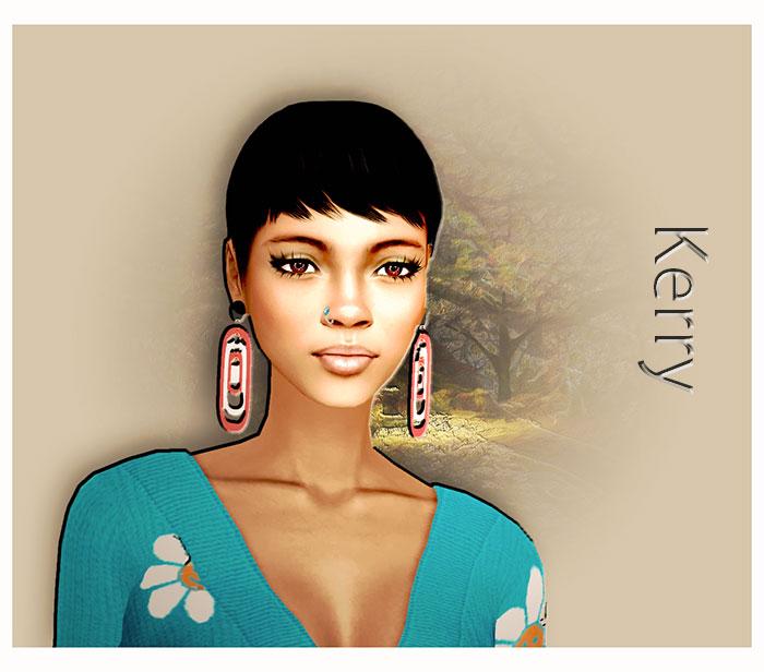 Kerry Leroy cc
