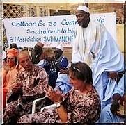 CRIDEM (Carrefour de la République Islamique DE Mauritanie), Le 27.07.2008