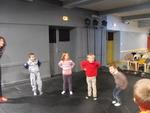 Danse à Neyrac