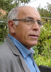 A Claude Burneau