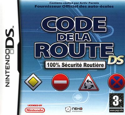 Code de la Route DS (FR)