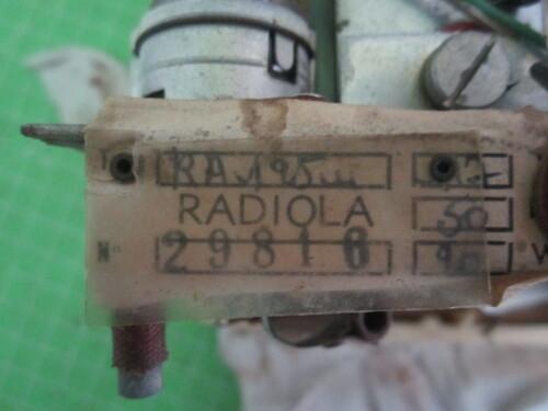 Radiolo de Radiola