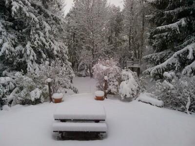 L'hiver est déjà là!!!!!!!!!!!!!