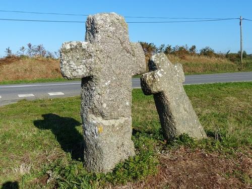 Les croix de Mabetor