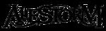 Logo Alestorm
