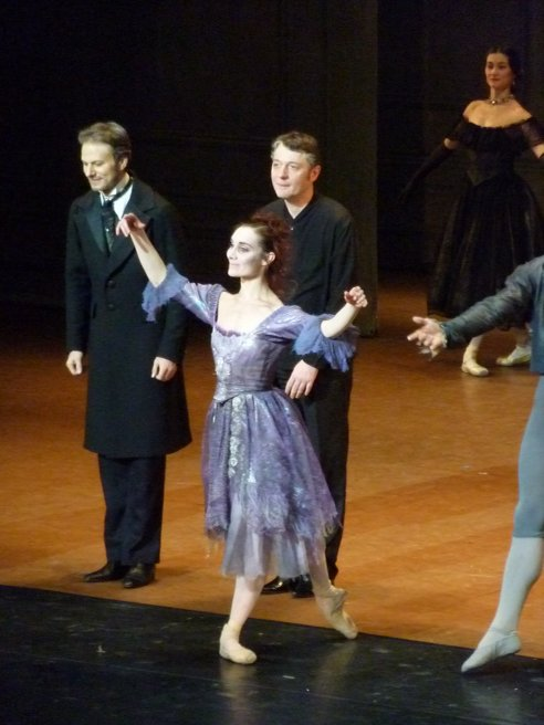 28/10/2011 - Eve Grinsztajn