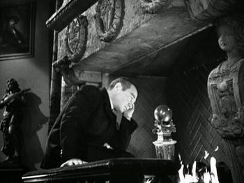 La Bête aux cinq doigts (1946) - Robert Florey