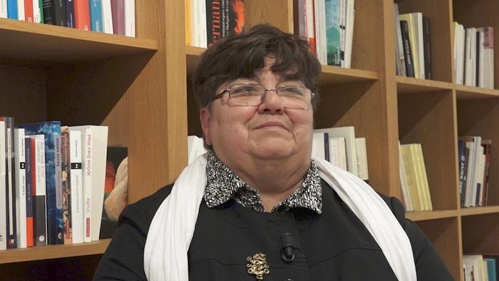 Michelle Zancarini-Fournel. Professeure d'histoire contemporaine «Le point commun entre 1968 et 2018 est la volonté de criminaliser les manifestants»
