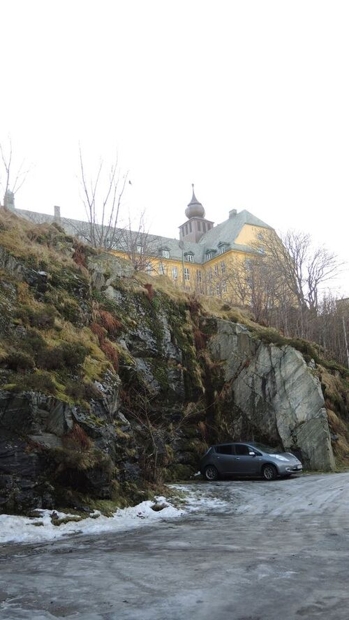 Norvège 2018- Jour 2- Ålesund- part 2