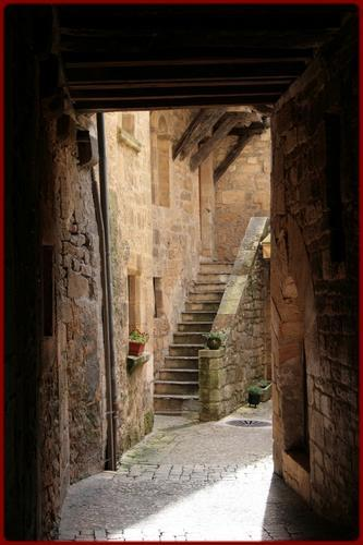 escalier-Michka-Sarlat
