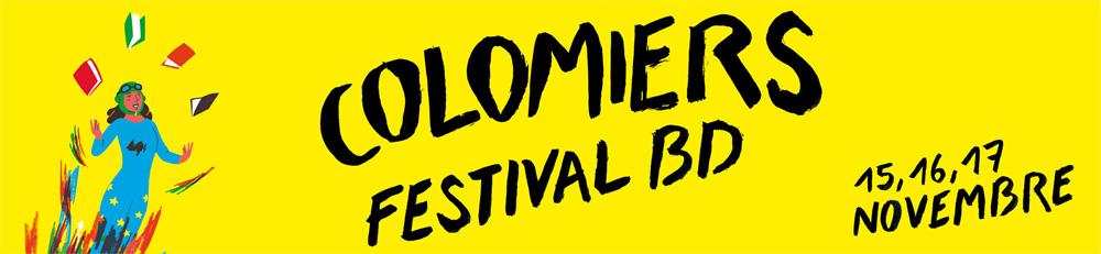 Festival de la BD de Colomiers (2013)
