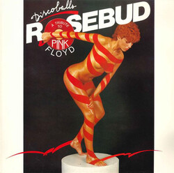 Rosebud - Discoballs (A Tribute To Pink Floyd) - Complete LP