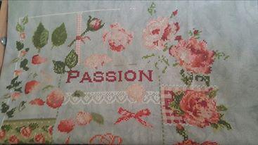 La passion des roses 2