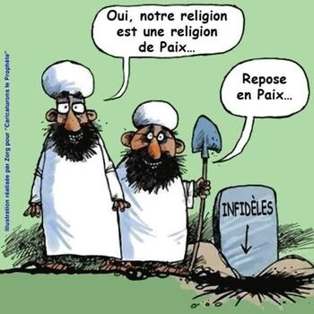 Ramadan et bassesses du net sont légions.