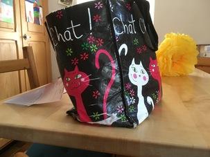 Le sac de la maîtresse