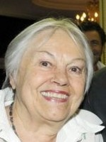 Arlette Thomas