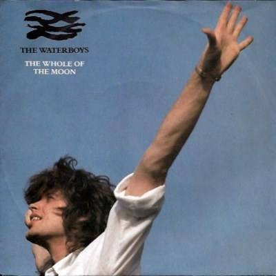 Waterboys - The Whole Of The Moon - 1985