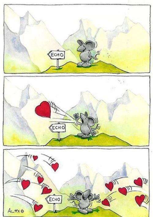 Comment créer plus d'amour ?