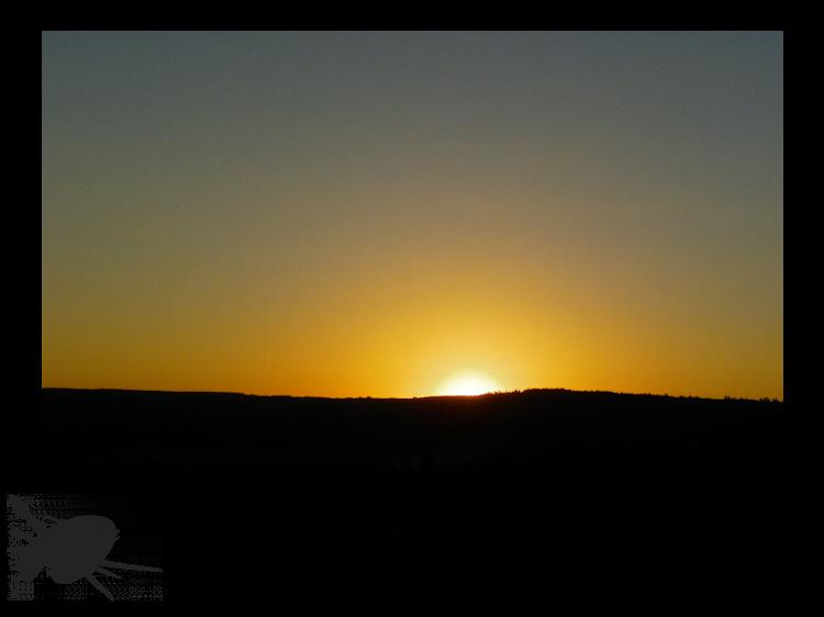 Couchers de soleil 4
