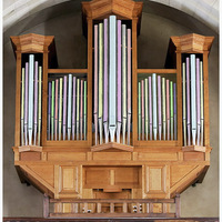 Orgue de couleurs