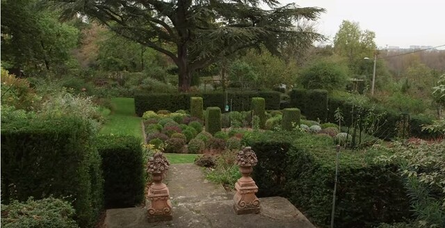 Jardin Jardinier : Le Jardin de Grand Cèdre