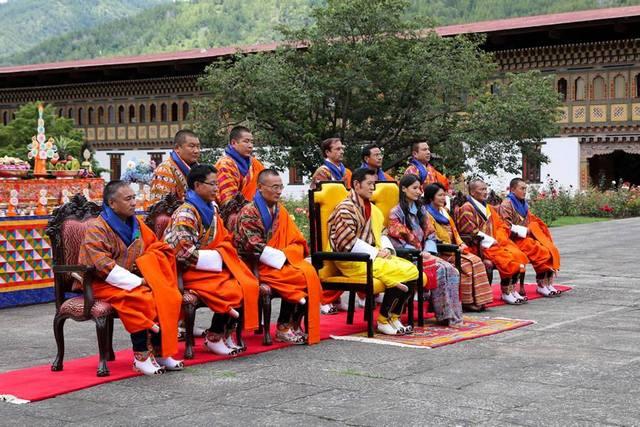 A Tashichhodzong